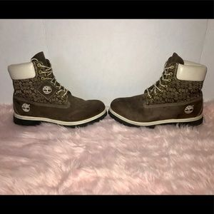Timberland Shoes - Timberland Limited Edition Boots
